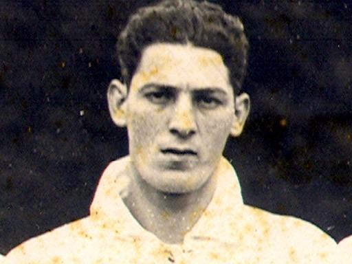 Ninho marcou o primeiro gol do clássico Atle-Tiba